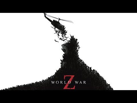 World War Z Multiplayer XEON E5 2640 + GTX 970 ( Ultra Graphics ) ТЕСТ