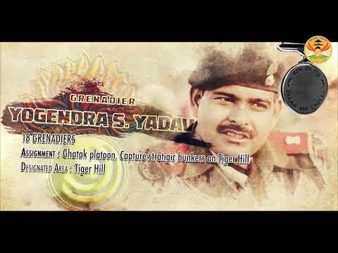 Amazing Story of How Yogendra Yadav Became India's Youngest Param Vir Chakra Awardee