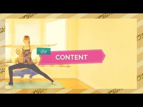 My 200-hour Online Yoga Teacher Training - The Content - YouTube