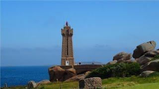 Vacances En Bretagne, Découverte Des Principaux Sites