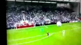 Fifa 15 mittelfeld tor mit links