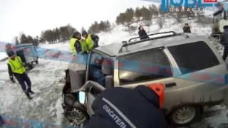 Спасатели нашли на груди погибшей лыжницы медаль