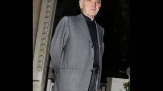 Charles Aznavour    -      Un Milion De Fois