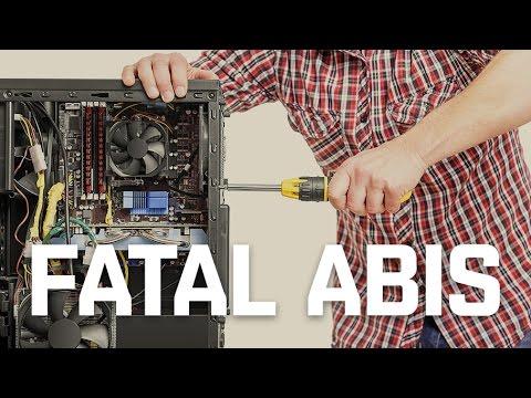 Video 5 Kesalahan FATAL Pemula Ketika Merakit PC / Komputer