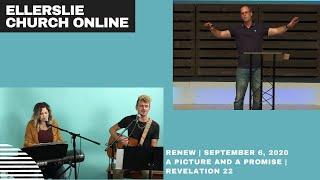 Renew | September 6 | Ellerslie Church Online