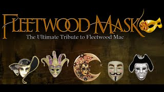 """Fleetwood Mask """"Second Hand News"""" live at The Pacific Grove Center for the Performing Arts"""