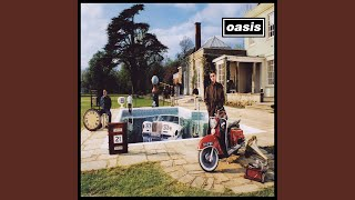 """Video thumbnail of """"Oasis - Don't Go Away (Demo)"""""""