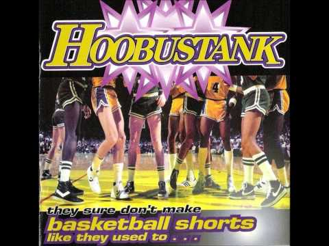 Hoobastank - They Sure Don't Make Basketball Shorts Like They Used To [FULL ALBUM] Mp3