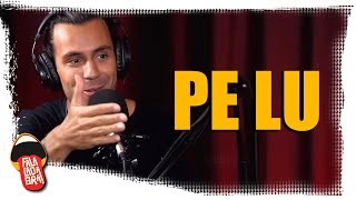 PE LU, ex-Restart, no podcast Falacadabra