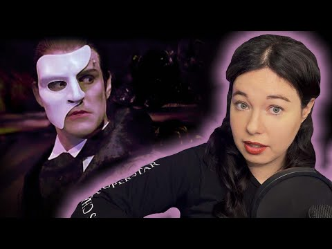 Love Never Dies: A Magnificent Musical Trashfire Sequel to Phantom of the Opera