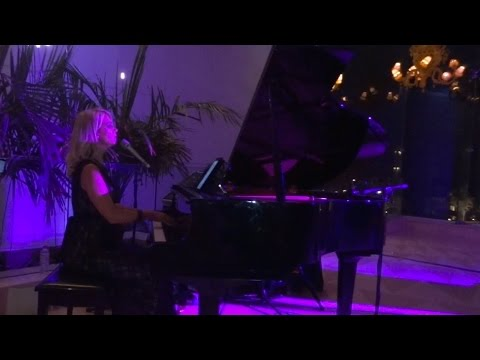 Judith - Empire State Of Mind (Alicia Keys Cover) live