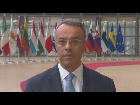 Χρ. Σταϊκούρας: Σήμερα είναι μια σημαντική ημέρα για την Ελλάδα και την Ευρώπη