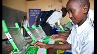 preview picture of video 'One Digital ID Per Child Program in Rwanda'