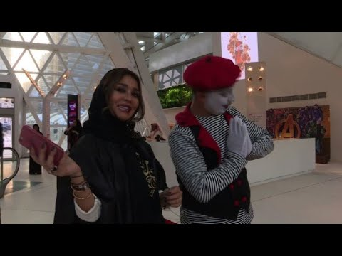 First Saudi cinema opens in Riyadh