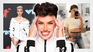 Reacting To & Trying On My WORST Outfits!