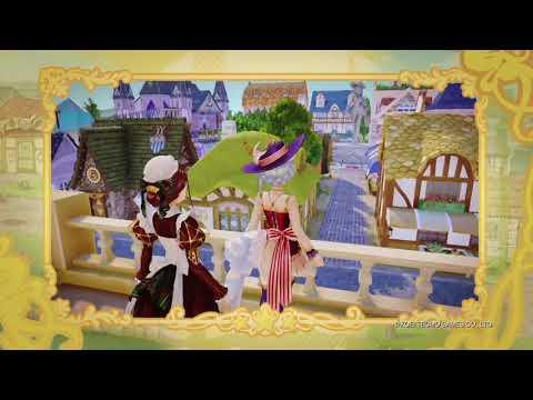 Видео № 0 из игры Nelke & the Legendary Alchemists: Ateliers of the New World [PS4]