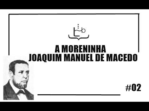 A Moreninha | Raízes: Lendo Brasileiros #03
