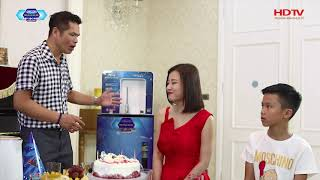 Moden máy lọc nước RO 10 cấp lọc 2 vòi ZELUS  (kim cương)