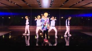 CODE-V「衝動」ダンスカットver !!