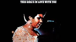 The Weight feat Aretha Franklin and Duane Allman