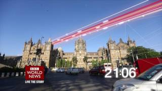 BBC World News Europe HD 31 Seconds Countdown