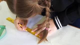 Чемпионат Москвы WSR Junior 2018_Технология моды_Киселева Дарья Сергеевна