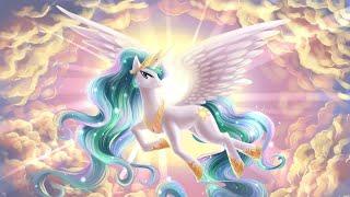 MLPFIM ☀️ Princess Celestia ☀️ [PMV] Tribute - Towards The Sun