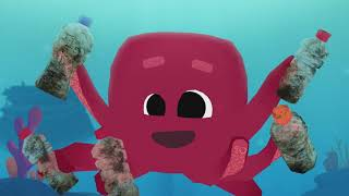 Hope Works 🌟A Whales Tale  🌟Cartoon Network 🌟Turner 🌟Movies for Children