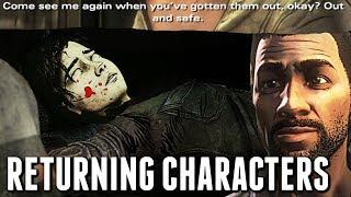 the walking dead game season 4 episode 4 leaks - मुफ्त
