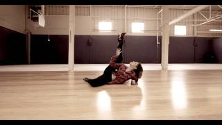 Erica Rahola | Alicia Keys Feat. Maxwell - Fire We Make | Choreography