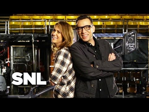 SNL Promo: Kristen Wiig - Saturday Night Live