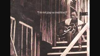 Mississippi Fred McDowell: Jesus Is on the Mainline
