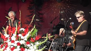 Chilliwack - California Girl - Live Concert - Canada Day 2017 @ Cloverdale, Surrey BC