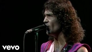 Billy Squier - Everybody Wants You (Live)