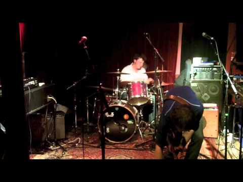 Otis Grove at The Lizard lounge - Monark