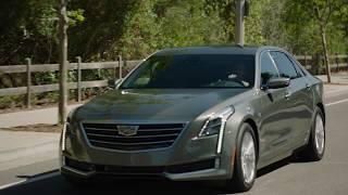 Парни из Мистик Фоллс, Пол в рекламе «Cadillac CT6»