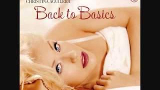 Christina Aguilera Understand