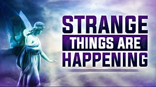 Strange Things Happening (Open Your Eyes - Its In The Bible) ᴴᴰ