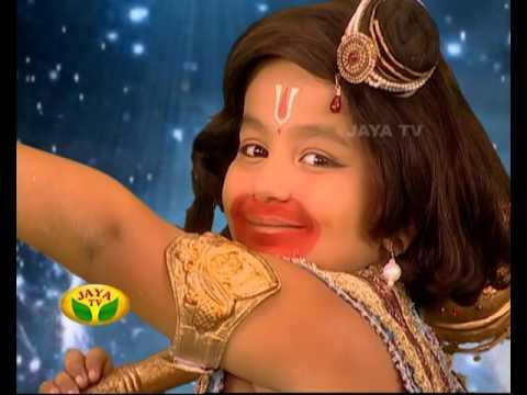Jai Veera Hanuman - Episode 167 On Saturday,12/12/2015