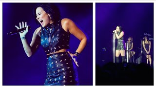 """Demi Lovato Covers """"Hello"""" by Adele (BEST QUALITY HD)"""