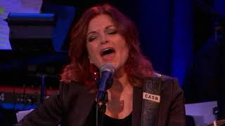 She Remembers Everything   Rosanne Cash
