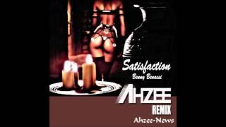 "Video thumbnail of ""Benny Benassi - Satisfaction (Ahzee Remix)"""