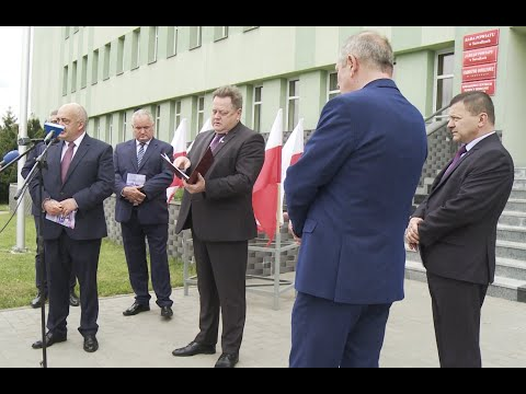 Nowy ład, nowe pieniądze dla Suwałk i powiatu augustowskiego