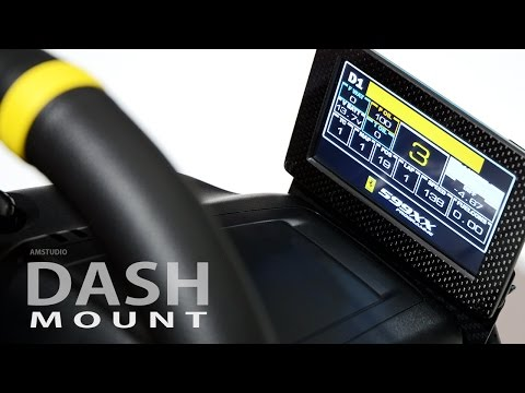 DASH STUDIO DISPLAY SIMHUB | SIM RACING - смотреть онлайн на Hah Life