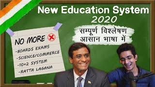 New Education Policy 2020 का सम्पूर्ण विश्लेषण By Dr. Radhakrishnan Pillai | BeerBiceps हिंदी