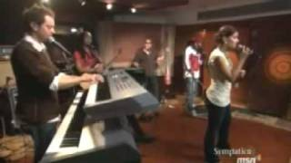 Nelly Furtado In God's Hands Live @ Orange Lounge