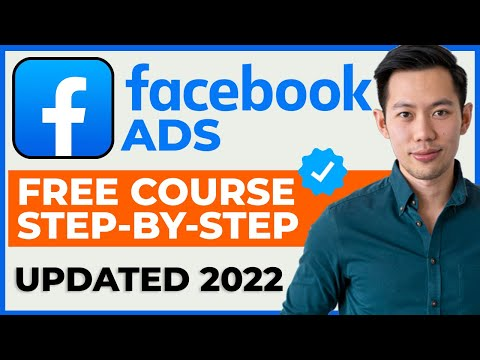 COMPLETE Facebook Ads Tutorial for Beginners in 2021 – FREE ...