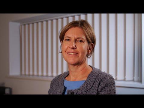 Professor Janelle Yorke