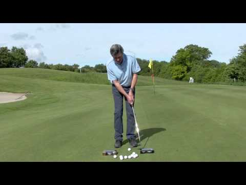 Golf Putting Distance control – Pelz method – Best online golf instruction video.