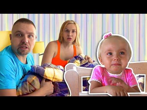Ева ОБИДЕЛАСЬ ! Родители ЗАБЫЛИ про День Рождения ! Дети для детей
